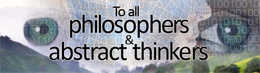 to all philosophers